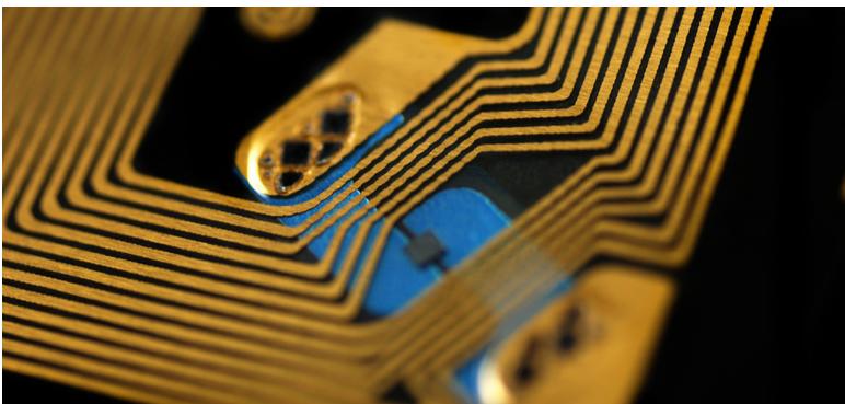 条形码换成RFID有哪一些好处