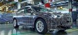 宝马投四亿欧元的iNext电动汽车,竞争对手是特...