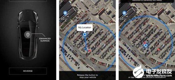 保时捷租用Model 3,对特斯拉智能召唤功能很感兴趣