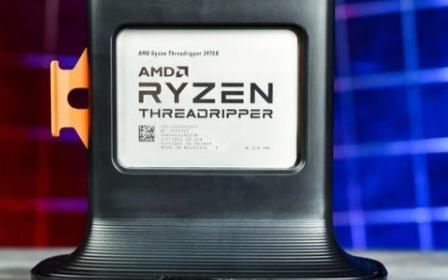 AMD新产品锐龙Threadripper 3970X,拥有32核心64线程