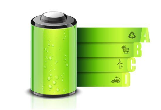 圆柱电池装机量下滑,应开拓新市场空间