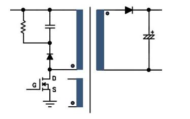 TI反激電源及變壓器設計的培訓教程免費下載