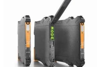 魏德米勒推出模拟信号调整器,可对电流电压信号进行转换