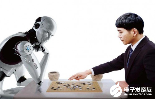 3D传感让终端看懂世界 机器人技术水平不断提升