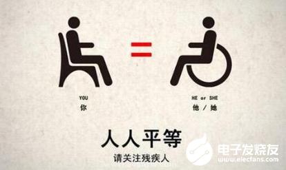 """人工智能与助盲项目结合 帮助视障人士拥有""""科技之..."""