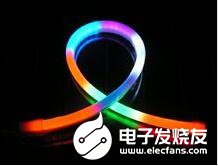 霓虹灯的特点_霓虹灯的制作工艺
