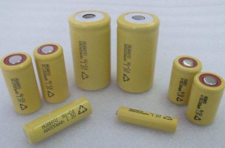 镍镉电池怎么充电_镍镉电池充电方法