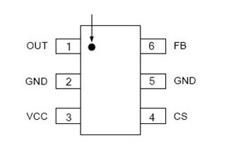 基于一种高功率因数的非隔离LED驱动电路设计