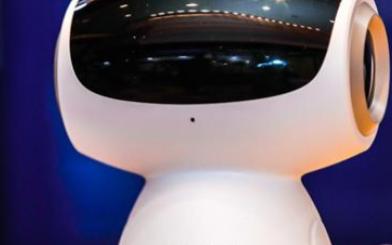 """玖富数科集团推出小易机器人,采用最新""""端+云""""技..."""