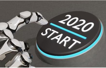 IDC和Forrester对2020年的顶级人工智能进行了预测