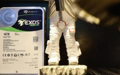 希捷发布银河X16系列硬盘,进军云计算市场