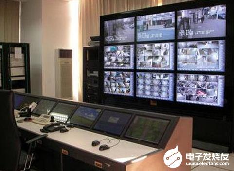 随着安全需求与经济条件的日益提高 视频监控领域五...