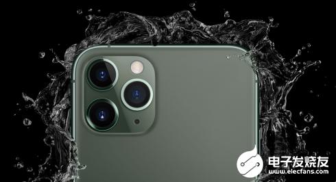 明年的5G iPhone将是重头戏 总销量预计可...