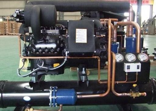 制冷压缩机安装有哪些要求及安装条件介绍