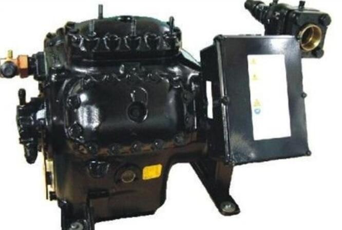 制冷压缩机根据工作原理分几类