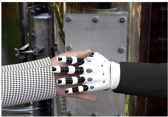 人工智能是如何被称为第四次工业革命的催化剂的