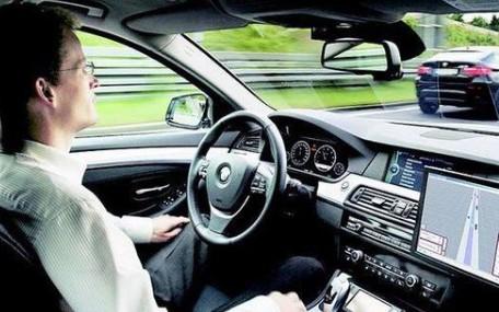 自动驾驶汽车能创造7大类的服务