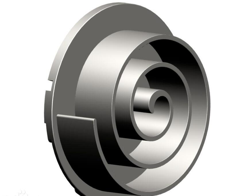 涡旋压缩机工作原理_涡旋压缩机特点