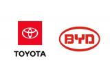 丰田和比亚迪建立合资公司,共同研发电动汽车