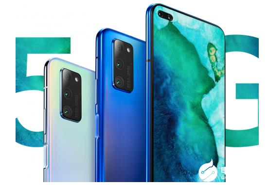 荣耀V30Pro和iPhone11谁更好用 想体验5G网络还是直接买荣耀V30 Pro吧