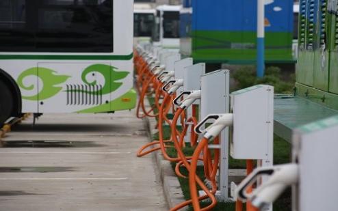 新能源客车销量下滑,市场疲软