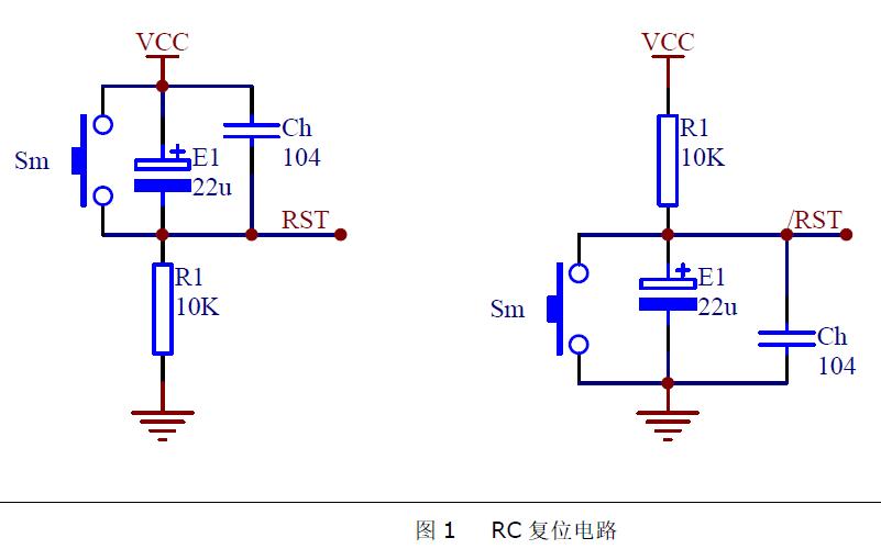 单片机系统运行稳定性的因素有哪些?如何实现复位电路可靠性的设计