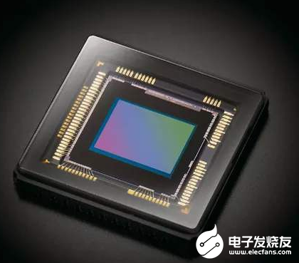 CMOS图像传感器优势十足 近年来获得了快速的发...
