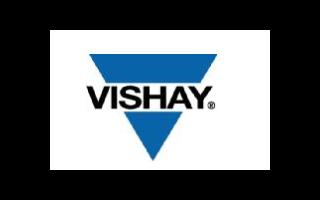 Vishay HVCC系列产品荣获2019 AspenCore全球大发快三线路检测_有在大发快三害死人成就奖