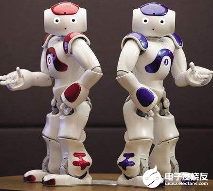 随着机器人的兴起 金属制造业将迎来新的发展力量