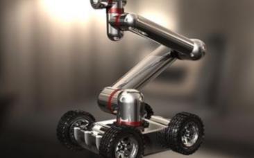 明电舍将与发那科联合开发最新款的移动机器人
