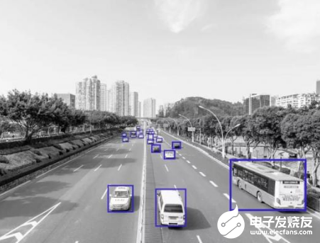 Graviti获融资 加速自动驾驶的扩张