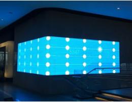 LED显示屏的各种色度处理技术解析