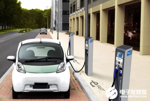 新能源汽车产业规划落地 未来要加强关键共性技术供给