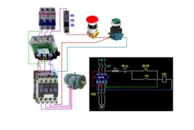 电动机综合保护器的主要功能及使用数注意事项