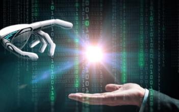 新科技助力,用激光对智能音箱实现实时控制