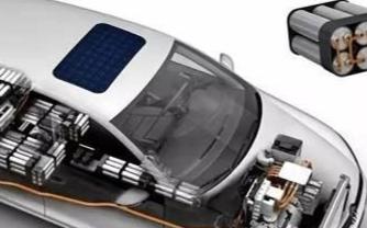 欧盟研发新款电动汽车,锂硫电池的能量密度高达31...