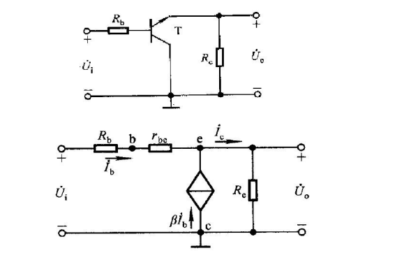 三极管共集电极放大电路和共基极放大电路的详细说明