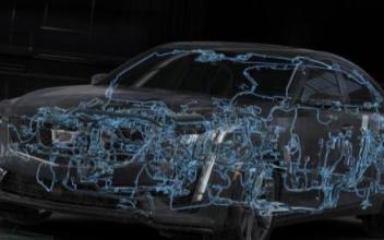电子电气架构将引领智能汽车的技术变革