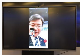 中国移动成功接通了香港首个5G VoNR语音通话