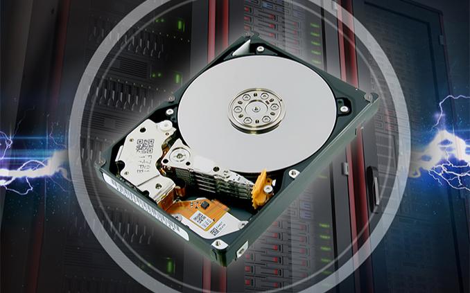 东芝将扩大硬盘生产:20TB HDD即将问世