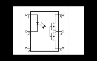 KAQV214和KAQV214A高压光电Mos继电器的数据手册免费下载