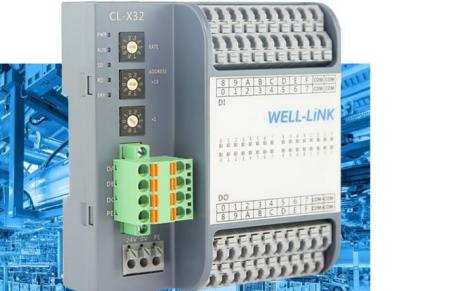 FS0系列CC Link一体式总线IO模块的用户手册免费下载