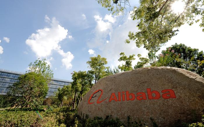 阿里巴巴如何悄然领导中国数字广告市场