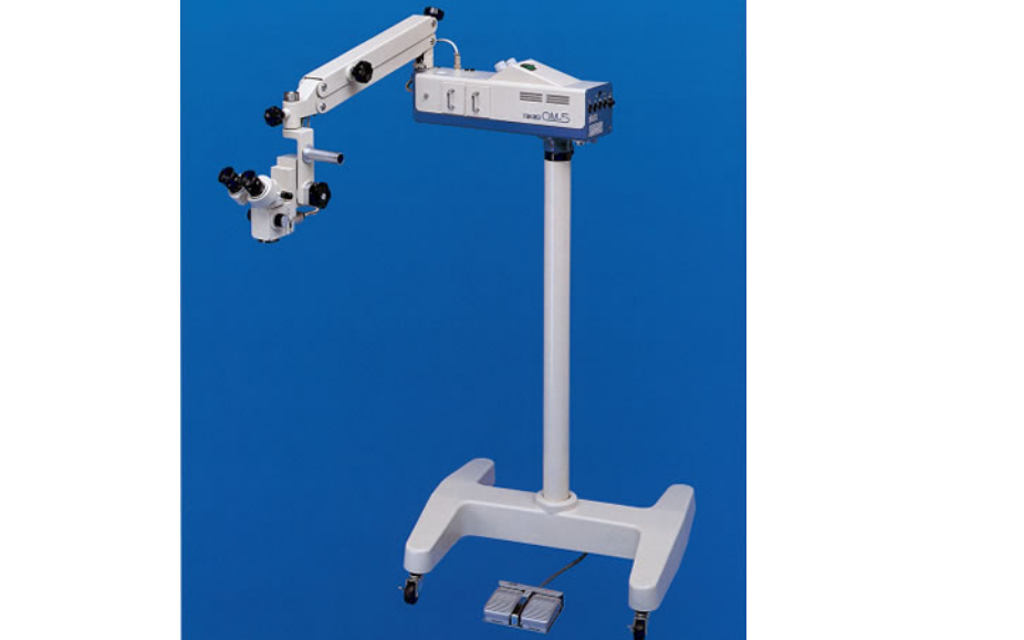 OM-5手术显微镜的使用手册免费下载