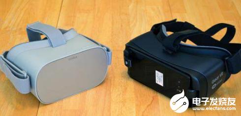 亚马逊平台最畅销VR设备 未来一段时间将进入社交...