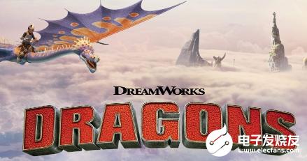Dreamscape联手梦工厂 推出全新的《驯龙...