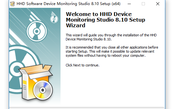 Device Monitoring Studio设备监控软件免费下载