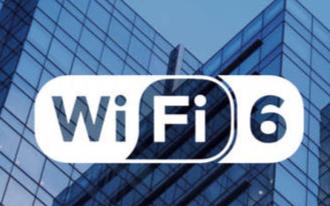 当WIFI6遇上5G,会有怎样的化学反应