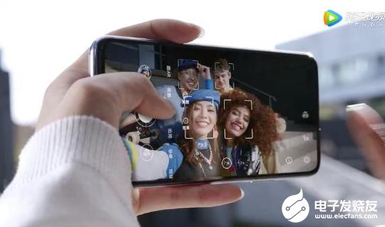华为nova6系列发布 主打年轻人首款5G潮流自拍旗舰
