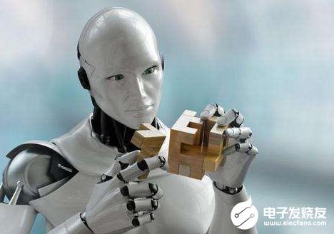 机器人考大学 人工智能与行业结合的种类越来越多